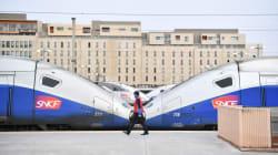 Les prévisions de trafic SNCF pour la grève de ce