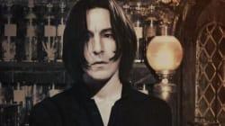 ¿Severus Snape es una mujer