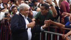 AMLO promete mover a Tlaxcala la Secretaría de Cultura en