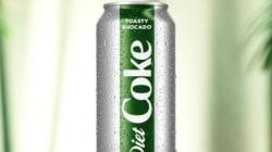 Ahora venderán en EU una Coca- Cola de dieta sabor