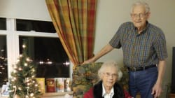 Elderly N.B. Couple Separated After 73 Years, A Week Before
