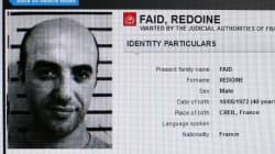 Redoine Faïd interrompt sa grève de la faim en