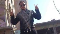 Kassem Eid estuvo en un ataque con gas en Siria en 2013. Esto es lo que quiere que Occidente haga