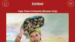 'Art In Pocket' App – Linking Local Artists With Art