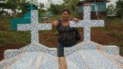 Así desató el canal de Nicaragua la lucha de esta mujer por sus