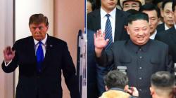 Trump et Kim sont au Vietnam pour un sommet entouré de