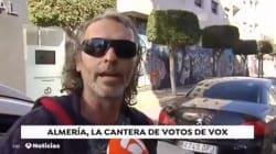 El vídeo viral que retrata a los votantes de