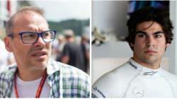 Le torchon brûle encore entre Jacques Villeneuve et Lance