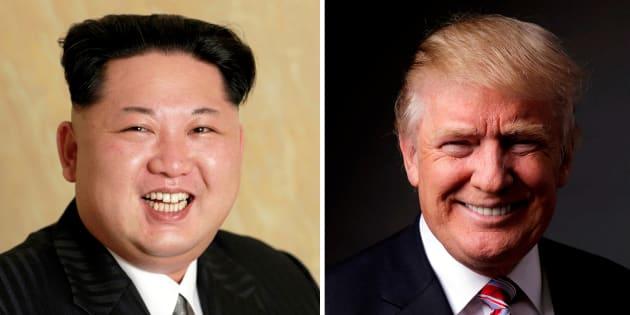 Donald Trump et Kim Jong-un se rencontreront à Singapour le 12 juin