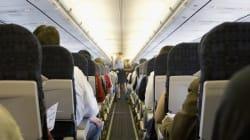 BLOGUE J'ai été agressée sexuellement pendant mon sommeil à bord d'un avion, et voici comment j'ai