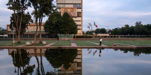 Para el ciclo escolar 2018-2019, la UNAM recibirá en licenciatura a casi 47 mil, es decir, a tres mil más que el año pasado.