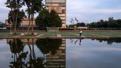 Este lunes regresan a clases alumnos de la UNAM y del