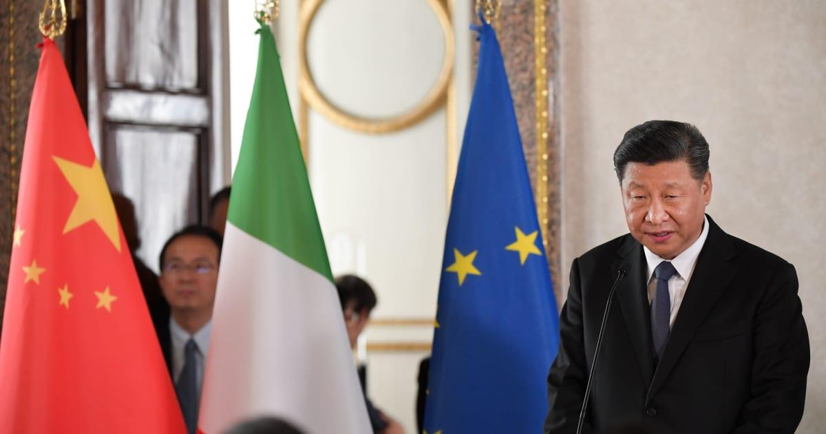 Italia-Cina: Ansaldo, Eni, Snam, Atlantia, Cdp. Dieci accordi firmati dalle aziende italiane. E 19 patti istituzionali