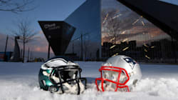 Super Bowl LII: Live Updates From Patriots vs. Eagles