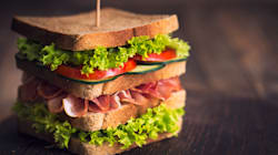Dozens Of Brands Of Pre-Made Sandwiches Recalled Across The