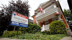 Whoa! Canadian Housing Affordability Is Actually