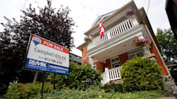 Another 'Disappointing' Month As Canadian Home Sales, Prices
