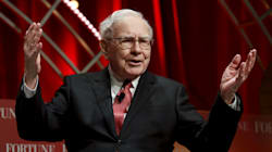 Billionaire Buffett Helps Bail Out Canada's Home