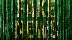 Les fausses nouvelles ont un nouvel