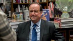 Hollande tire la sonnette d'alarme après le retrait américain de