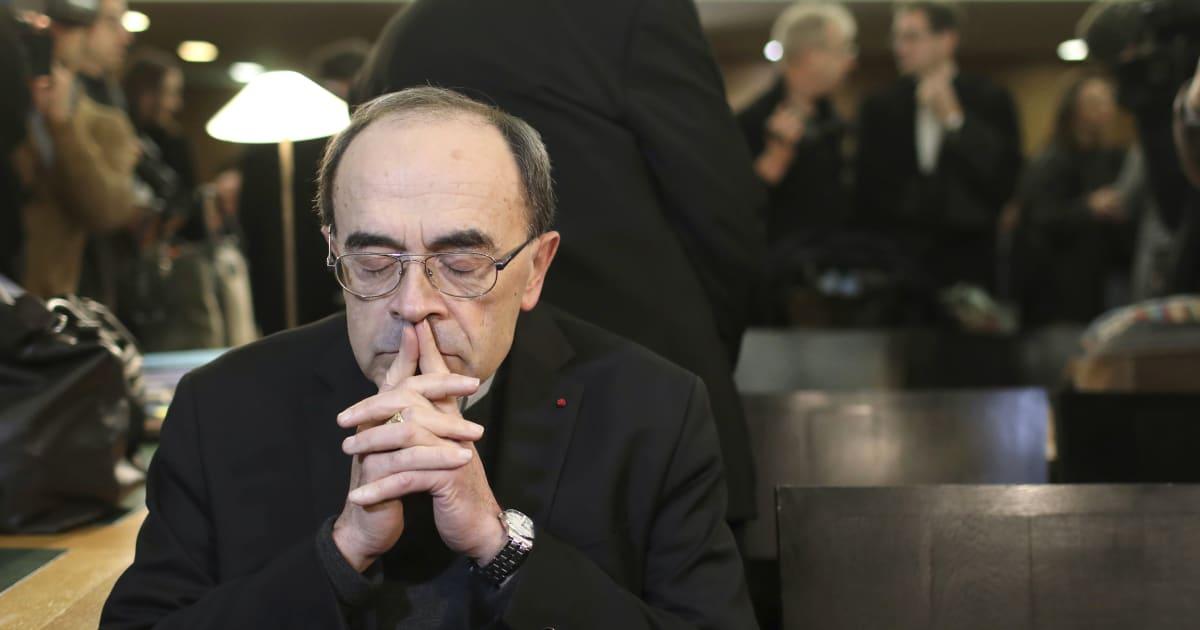 La condanna di Barbarin scuote (ancora) la Chiesa: al Papa la decisione sulle sue possibili dimissioni