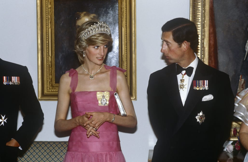 b9339186aaa886 The one gift from Princess Diana that Prince Charles hated - AOL ...