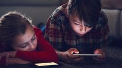 13 regole stabilite dai genitori per limitare l'uso di tablet e smartphone da parte dei