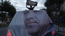 Erdogan gana las elecciones en Turquía sin necesidad de segunda