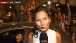 Mort de Marlène Seguin, journaliste à LCI, à 27