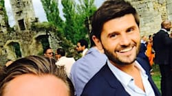 Christophe Beaugrand s'est