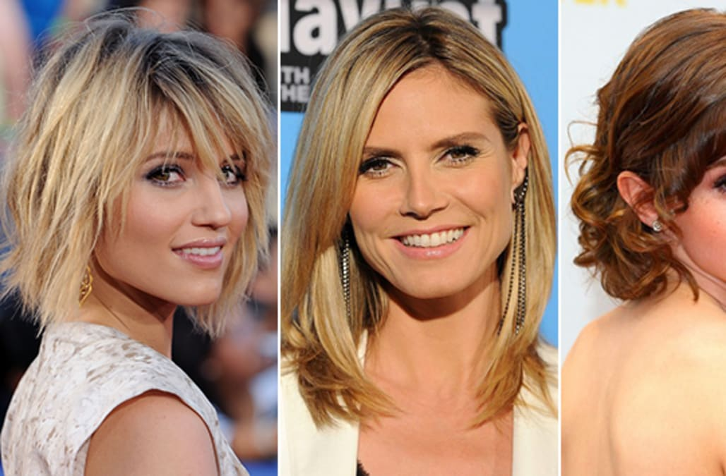 35 Bob Haircuts That Look Amazing On Everyone Aol Lifestyle