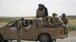 Des troupes soutenues par les États-Unis sont entrées dans Raqa,