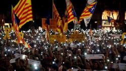 L'offensiva giudiziaria vuole chiudere la questione catalana, più viva che