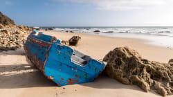 Au moins 16 morts dans le naufrage meurtrier d'un bateau de