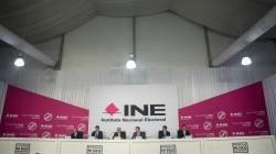 El INE y el TEPJF (ahora sí) en la misma dirección rumbo al 1 de julio