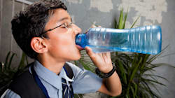 Cape Town Learners Played Active Role In Water