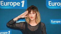Daphné Bürki remerciée d'Europe