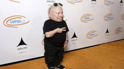 Verne Troyer, Mini-Moi dans
