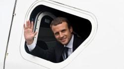 BLOG - Comment la grève des cheminots peut aider Emmanuel Macron à asseoir sa réputation de