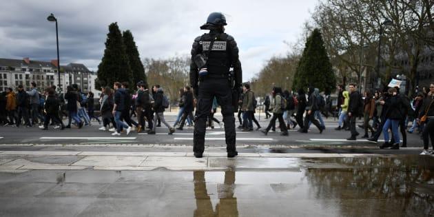 Violences à la fac de droit de Montpellier: le doyen et un professeur en garde à vue