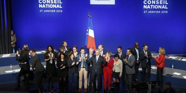Législative partielle dans le Val-d'Oise: le candidat LR Antoine Savignat l'emporte sur la candidate LREM