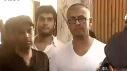 In Dramatic Press Conference, 'Secular' Sonu Nigam Shaves Off His Head And Asks For Fatwa