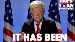 Vous ne verrez plus Martin Weill de la même façon après son déguisement Donald