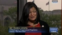 Indian-American Rep. Tactfully Responds To Caller Who Questions Her