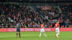 Après la correction face au PSG, l'AS Monaco va rembourser ses supporters