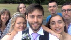 Un Montréalais se prend en «selfie» tous les jours, de l'âge de 12 ans jusqu'à son