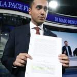 Perché Di Maio ha confessato a Vespa che sul decreto fiscale e sulla denuncia ha combinato un