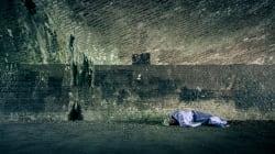 En France, les sans domicile fixe meurent en moyenne à 49