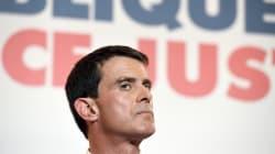 Manuel Valls passe du Blitzkrieg au chemin de croix vers la