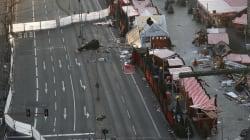 La police recherche un Tunisien après l'attentat de